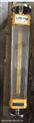 防腐玻璃流量计-LZB-40F液体 250-2500L/H