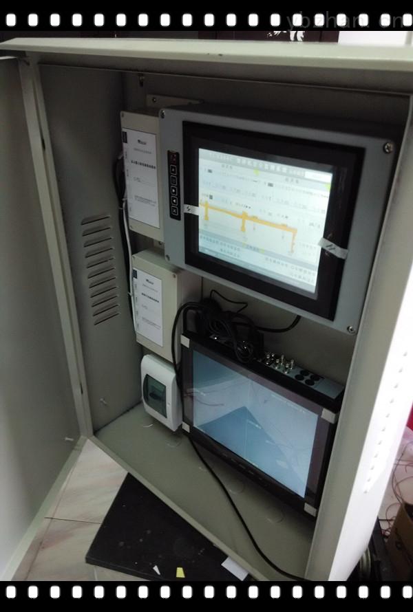 桥机安全监控管理系统