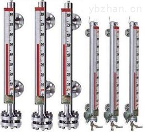 磁翻板液位计质量保证