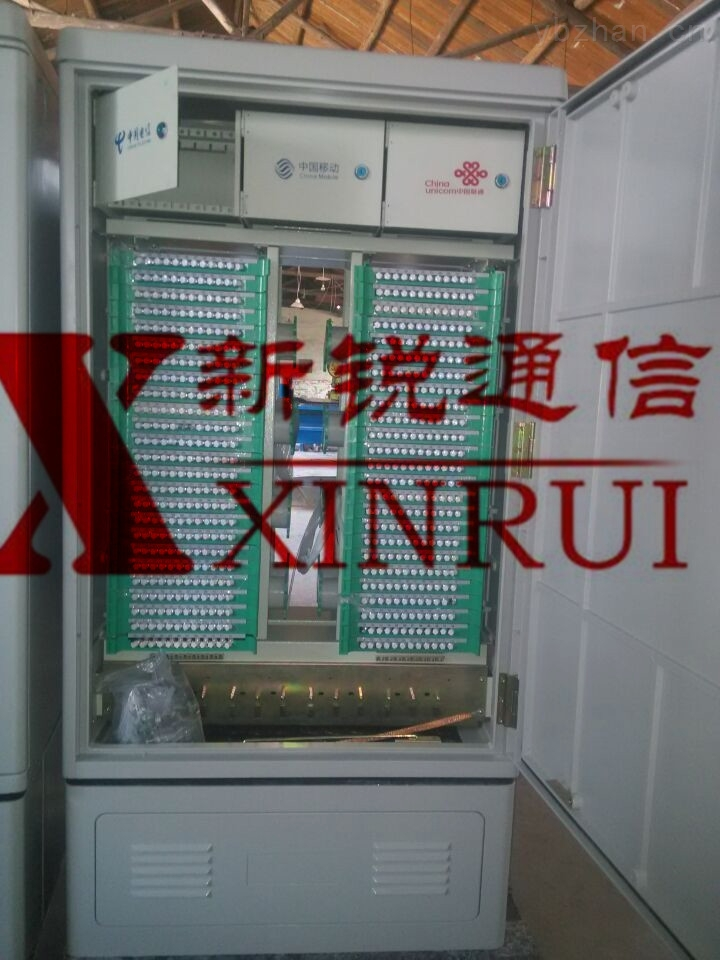 推荐1200芯三网合一光缆交接箱特价抢购