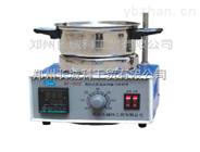 鄭州長城科工貿廠家直銷df-101s磁力攪拌器
