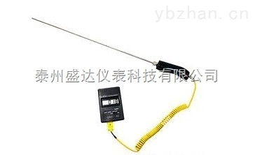 WRN-104铝水用铠装热电偶