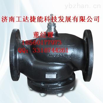 VXF40.125-200-西門子VXF40.125-200三通電動調節溫控閥