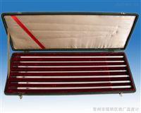 熔點棒式水銀溫度計(精密溫度計)