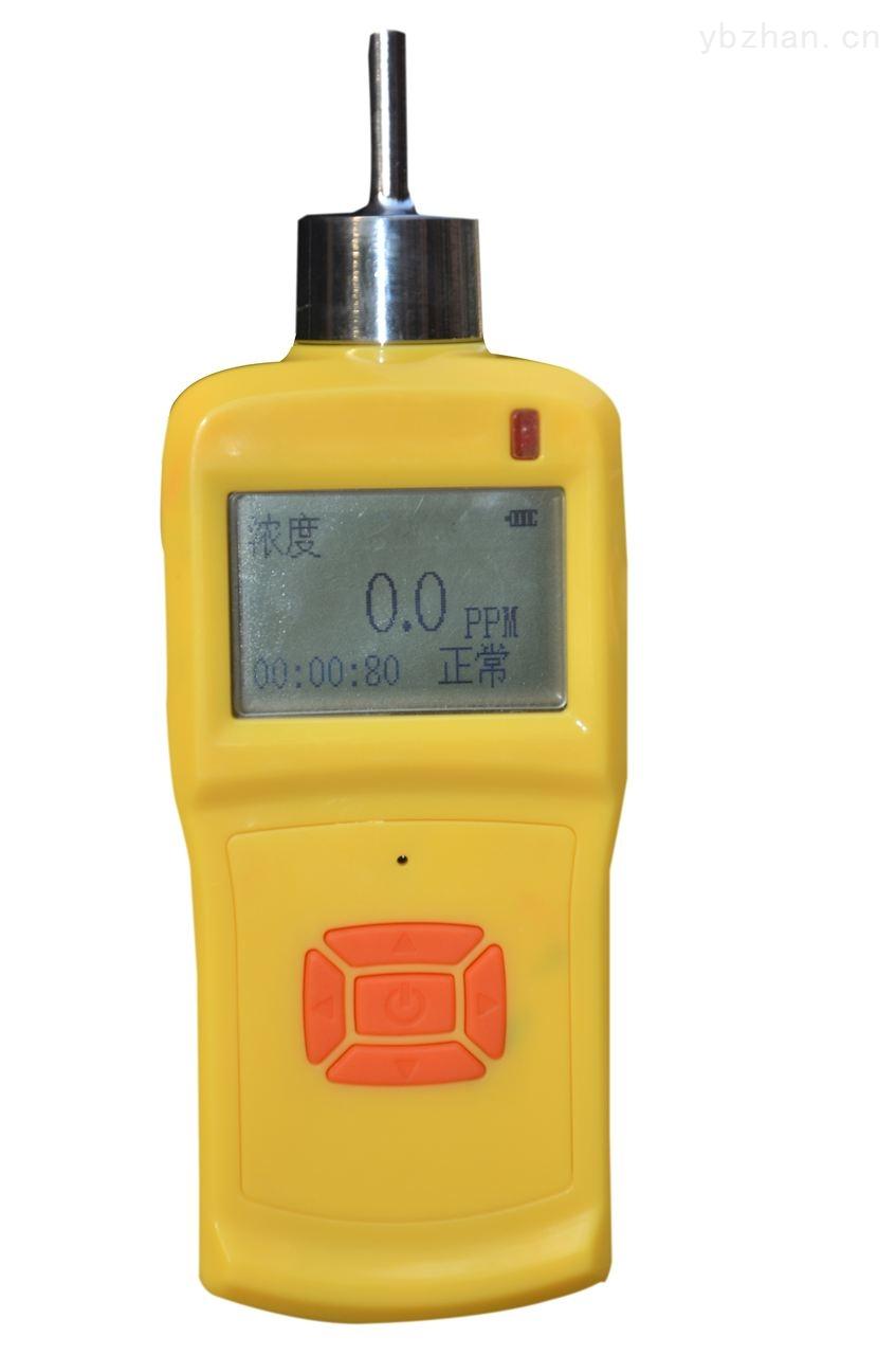 HRP-BX2000-泵吸式二氧化氮检测仪