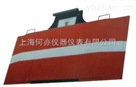 DHB-2型单滑板侧滑试验台