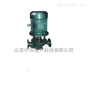 热水循环泵 型号:ZX-25-160A
