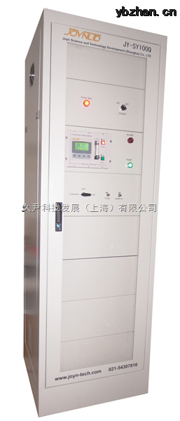 上海久尹JY-KF2000空分分析系統