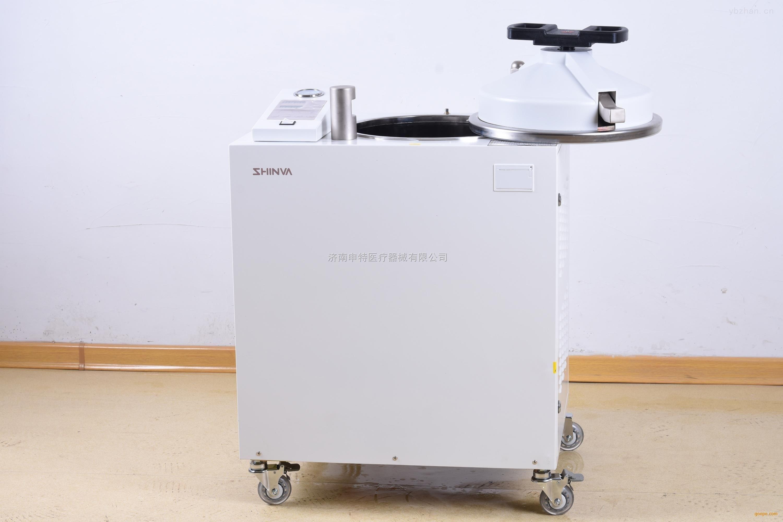 新华立式高压蒸汽灭菌器LMQ系列
