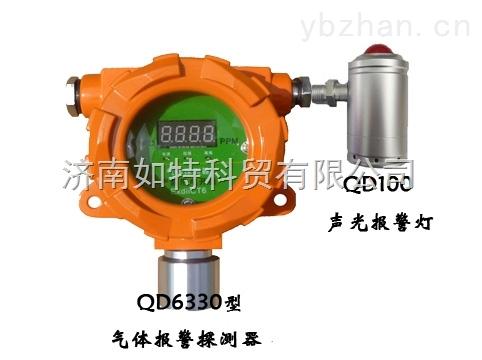 氟化氢浓度探测报警器