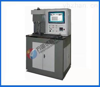 微机控制摩擦磨损试验机报价、图片、行情|润滑油摩擦试验仪器