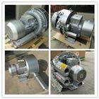 工业废气-酸性有毒气体输送专用高压鼓风机