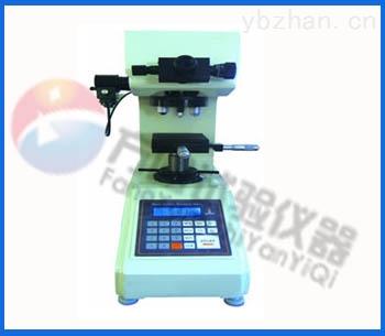 常用hv1000维氏硬度计检测渗氮(碳化)零件硬度,质量每天更进一步