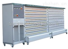 小型断路器老化动作特性控制台