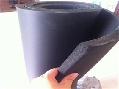 空调橡塑保温板生产厂家供应