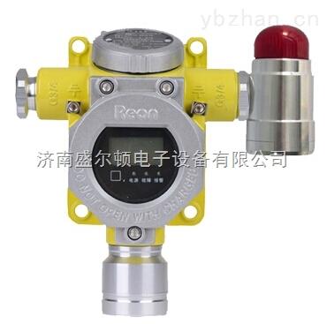 工業氣體報警器系統