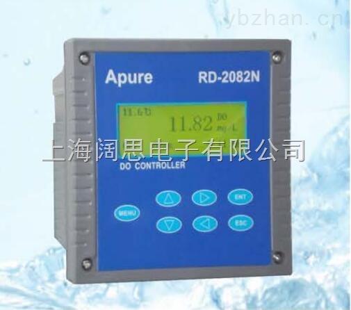 Apure工业在线DO在线溶氧仪