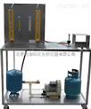 本生燈法測定燃氣法向火焰傳播速度測試裝置