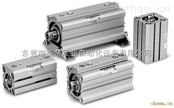 SMC针形气缸,CJ系列 SMC气缸压力表,CJ2D16-12S SMC气缸磁环