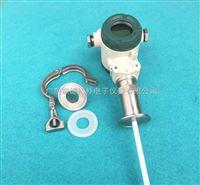 电容式卫生型液位变送器