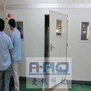 50立方米步入式高低温试验箱/步入式老化试验室