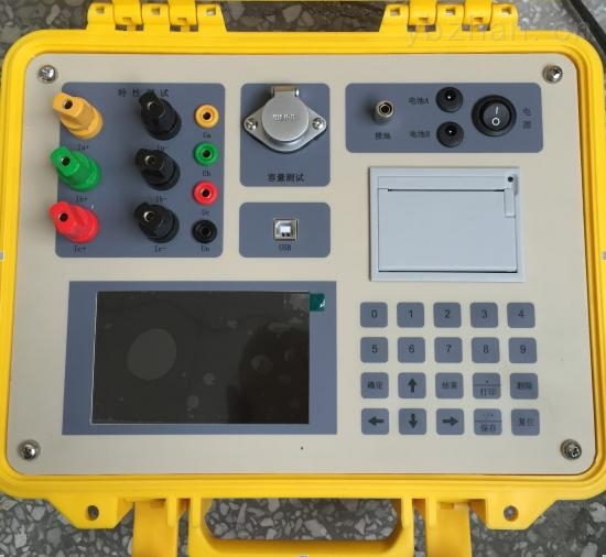 变压器短路损耗测试仪