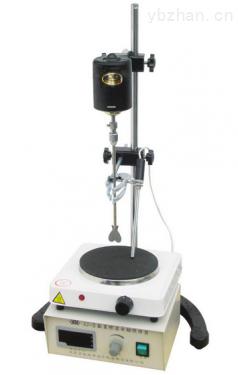 JJ-3-數顯控溫電動攪拌器JJ-3