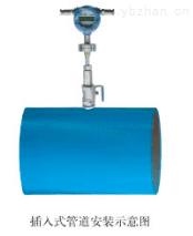 HX-HX-5000热式气体质量流量计系列国产