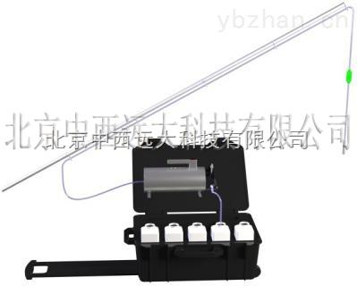 庫號:M348468-便攜式水質采樣器 型號:ZYF-SMA-S-M