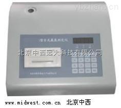 庫號:M346-便攜式氨氮檢測儀 型號:CN60M/CM-02N