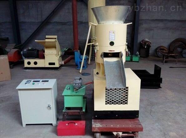 木糠颗粒机设备