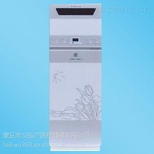 立柜式空气消毒机