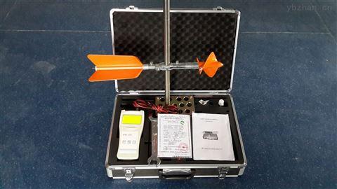 江河流速流量测量使用电磁流速仪