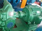 CHY汽輪機齒輪泵