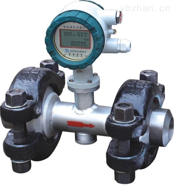高壓注水流量計廠家