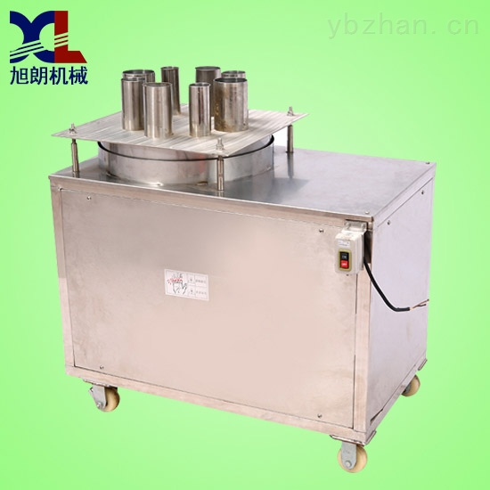 XL-75-不锈钢多孔径型切片机/莲藕高速切片机