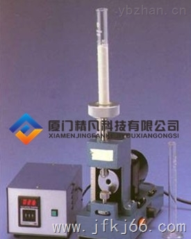 PT-20台湾进口振实密度仪