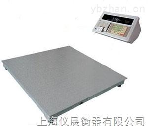 不锈钢电子地磅(全304不锈钢电子地磅)