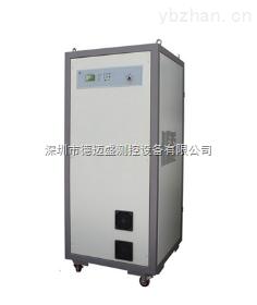 电容器充放电试验装置