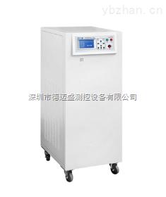 电容器自愈性和极间耐压试验装置