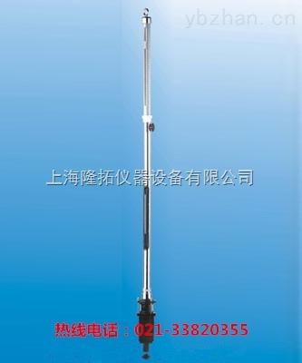 动槽式水银气压表-技术指标