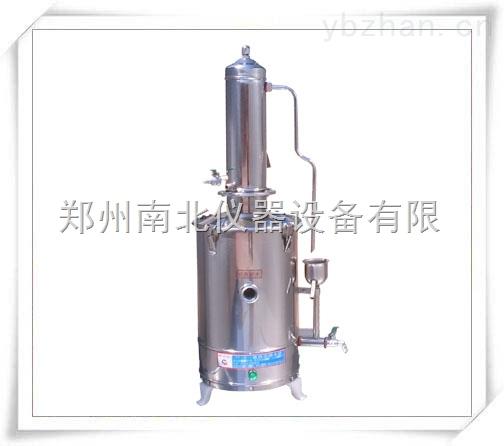 蒸馏水器,不锈钢蒸馏水器价格