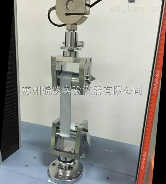 淮安涤纶安全带绳强度测试10吨拉力试验机