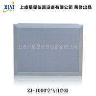 ZJ-1000吊顶式空气自净器 注意事项 使用 特点