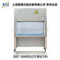 BSC-1600IIA2二級潔凈生物安全柜