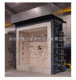 垂直耐火试验炉