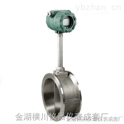HC-LU-鍋爐煙氣流量計