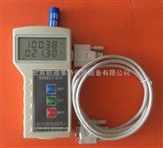 DPH-103型車檢所環境參數自動采集系統