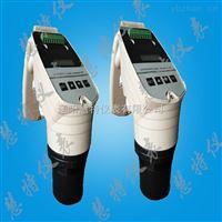 高精度手持式一體化超聲波液位計