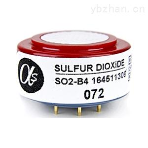 英国Alphasense SO2-B4 二氧化硫传感器 四电极
